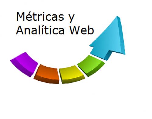 Consultoría en Métricas y Analítica Web