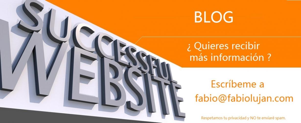 Blog optimizacion web y Marketing DIgital